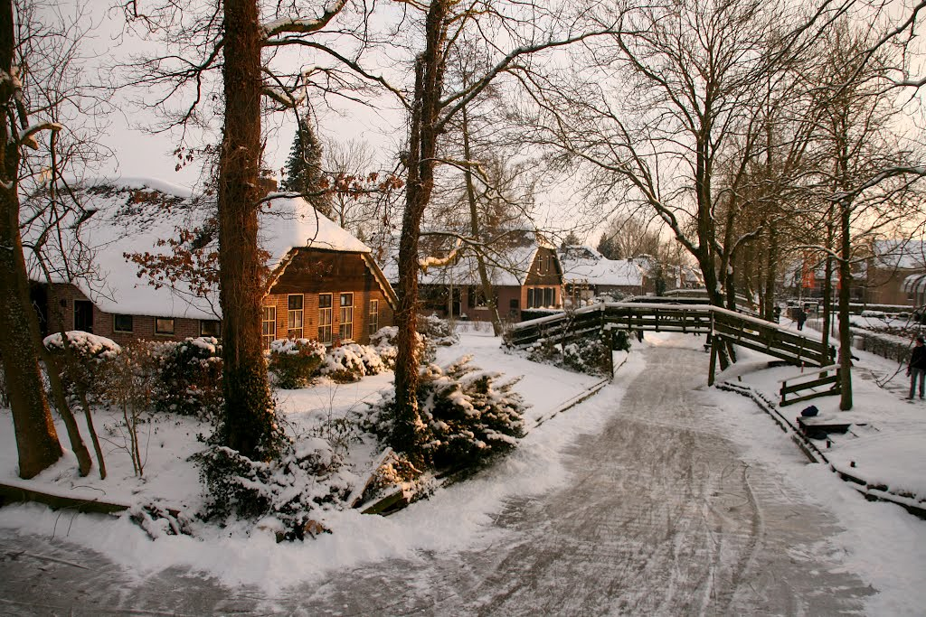 Giethoorn 3