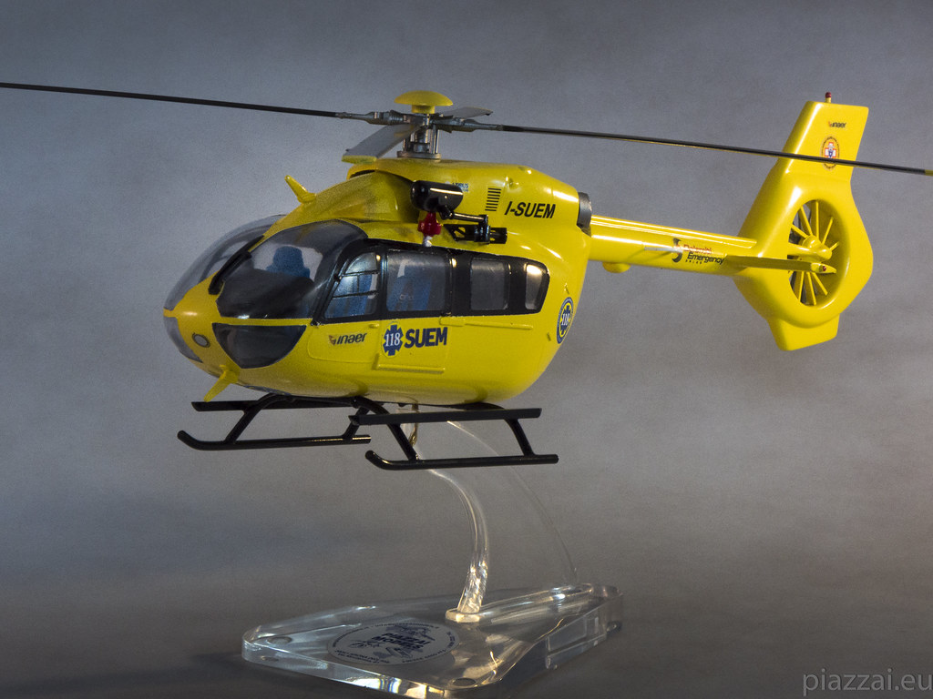 Elicottero 118 Modello : The world s best photos of eurocopter and scala