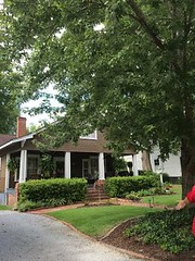 Bonnie's Grandma's House (RichiesRosie711) Tags: georgia bonnie covington thevampirediaries