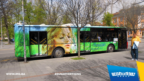 Info Media Group - Flonidan, BUS Outdoor Advertising, 04-2016 (5)