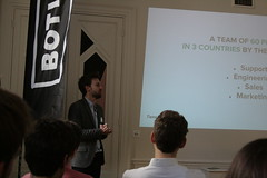 4 May 2016 - Botify Meet-up (Botify) Tags: paris meetup software tool seo botify