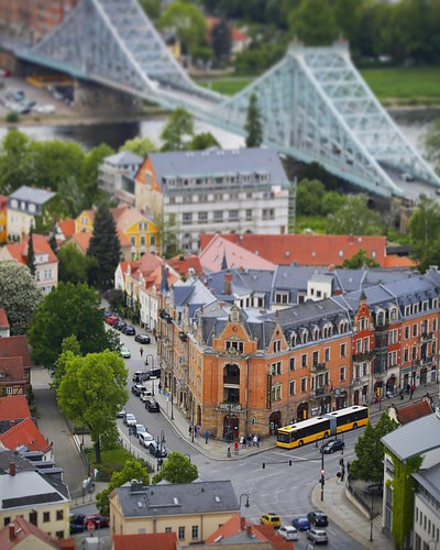 #Dresden #elbtal #blaueswunder #Elbe #germany #saxony #sachsen #canon5dmarkiii #jphotography #pjo #spring