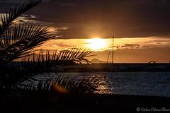 Mar Menor (estebanjvr) Tags: espaa sunshine spain murcia marmenor cartagena