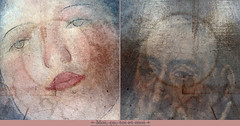 Self, That, You and Me (andrefromont/fernandomort (out for a while)) Tags: diptych m meditation diptyque elgreco mditation fernandomort andrfromont andrefromontfernandomort londevos