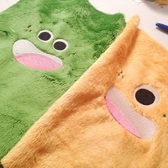 Monstros / Monsters (tio .faso) Tags: design dolls embroidery puppets monsters bonecos monstros bordado