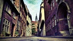 Lbeck Altstadt (_BSnake_) Tags: city germany lomo lbeck altstadt schleswigholstein hanse hansestadt alststadt xz2 lbeckaltstadt schlesweig