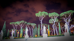 Roma - Stadio dei marmi (Merlindino) Tags: roma pentax romamor justpentax smcpda1650mmf28edalifsdm pentaxiani pentaxart giochisenzabarriere