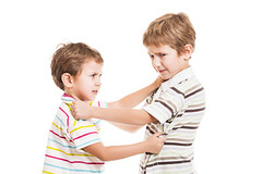 Children in conflict fight (mommymundo123) Tags: family boy two people white man male rivalry face childhood children sadness friend child looking friendship little brother expression young anger problem relationship human angry arguing depression teenager violence conflict sibling aggression frustration fighting stress mischief facial isolated offspring rudeness furious shouting caucasian displeased difficulty cruel confrontation preschooler negativity expressing
