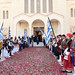 June 26, 2016: Orthros and Synodal Divine Liturgy at Saints Peter and Paul Church in Chania, Crete