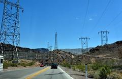 Hoover Dam (jaffa600) Tags: arizona usa water unitedstates desert dam nevada unitedstatesofamerica landmark structure hooverdam lakemead electricity hydroelectric stateline arizonastate thehooverdam lakemeadrecreationarea