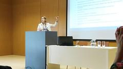 """Psihologinja dr. Mojca Čerče - priložnosti in omejitve pri svetovalnem delu • <a style=""""font-size:0.8em;"""" href=""""http://www.flickr.com/photos/102235479@N03/27669988166/"""" target=""""_blank"""">View on Flickr</a>"""