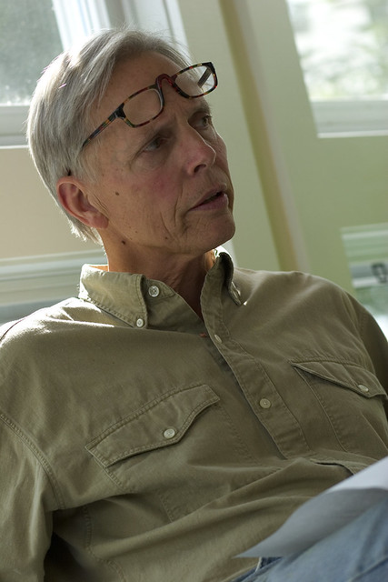 Biology Professor Bob Engel (Now Retired)