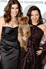 Jo Champa and Fran Drescher The 20th Annual Elton John AIDS Foundation's Oscar Viewing Party held at West Hollywood Park - Arrivals Los Angeles, California - WENN.com See our Oscars page