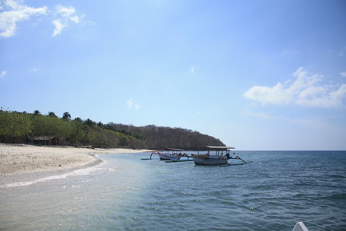 Gili Tangkong , Lombok -indonesia