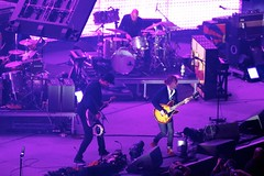 Radiohead @ Phillips Arena 03012012 Atlanta Ga (ash™) Tags: atlanta colin ed march king phil 1st greenwood philips arena johnny thom limbs radiohead yorke 2012 obrian selway