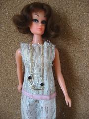BARBIE    CLONE (caroline448) Tags: vintage doll barbie clone puppe bambola poupee 70er modepuppen 70ger