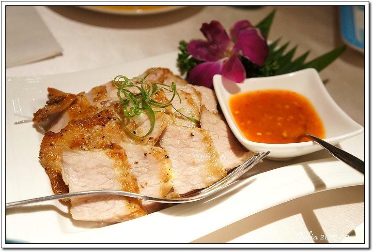 古華泰式料理 (6)