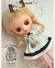 Mint Alice