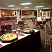 Banquet Room Quality Inn and Suites Stadium in Green Bay Wisconsin