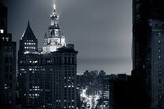 The Municipal Building (RBudhu) Tags: nyc newyorkcity architecture gothic historic financialdistrict batterypark gothamist newyorknewyork lowermanhattan touristattraction municipalbuilding mckimmeadandwhite civicduty citybeautiful mckimmeadwhite 1centrestreet newyorkcitylandmark nyclandmark nyclandmarks newyorkcitylandmarks civicfame adolphweinman adolphaweinman audreymunson downtownclub