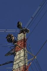 _DSC2124 (sara97) Tags: tower bluesky missouri saintlouis antenna broadcasttower kdhx kdhxfm881 kdhxcommunitymedia photobysaraannefinke copyright2012saraannefinke