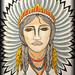 Indian Chief Girl