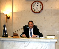 2012 Fiscal Session