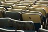 #4 (Lauren Barkume) Tags: africa old metal southafrica pattern chairs antique number rows photowalk artdeco johannesburg joburg 2012 numbered gauteng hundreds johanesburg eastrand photowalkers laurenbarkume gettyimagesmeandafrica1