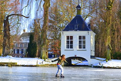 ~Ice fun~ (~Stichter~) Tags: winter snow ice netherlands skate teahouse soe nieuwegein herenstraat merwedekanaal autofocus wow1 wow2 stigter platinumheartaward platinumpeaceaward doublyniceshot tripleniceshot mygearandme mygearandmepremium mygearandmebronze mygearandmesilver mygearandmegold ringexcellence dblringexcellence tplringexcellence flickrstruereflection1 flickrstruereflection2 flickrstruereflection3 flickrstruereflection4 eltringexcellence 4timesasnice 6timesasnice 5timesasnice 7timesasnice