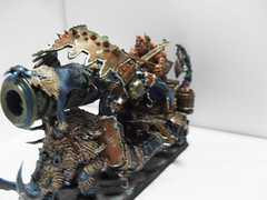 Eisenspeier vorne (Marph92) Tags: fantasy warhammer ogre oger ironblaster eisenspeier