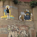 "Street Art <a style=""margin-left:10px; font-size:0.8em;"" href=""http://www.flickr.com/photos/14315427@N00/6879288731/"" target=""_blank"">@flickr</a>"