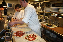 Makin' da pizzas (BusyDad) Tags: zatarains
