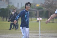 DSC_0088 (mechiko) Tags: 横浜ベイスターズ 120209 渡辺直人 横浜denaベイスターズ 2012春季キャンプ