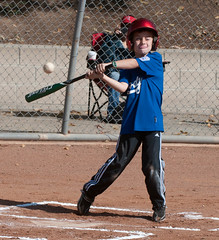 Baseball 17 (Thomas Wasper) Tags: timmy brea timtom ponyleaguebaseball