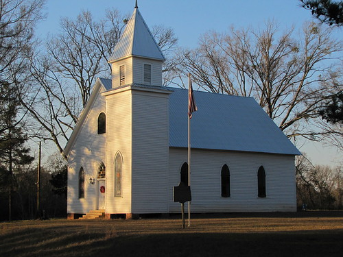 Philomath Presbyterian Church