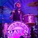 Gavin DeGraw drummer
