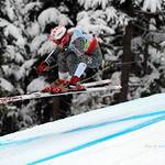 Teck Parsons Super-G 2012 Max Peiffer (WMSC) Photo Credit Jim Davie
