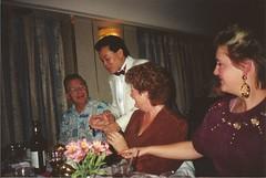 John, Olive, and Whitney Humenik