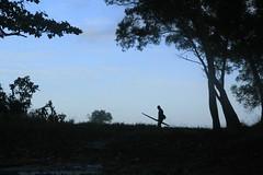 hendak memancing di melawai, balikpapan (nisanisarah) Tags: pantai balikpapan memancing melawai benuapatra