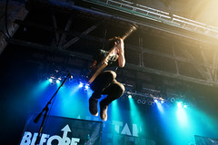 Before You Exit (Danielle Sheridan) Tags: music concert live huntington band paramount beforeyouexit
