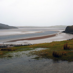 I Colori dell'Acqua (Wrinzo) Tags: winter sea water scotland highlands mare colours highland acqua inverno colori scozia