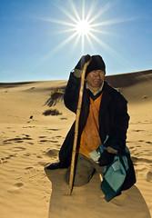 Camelboy  |   (  | Ghali Al Mubarak) Tags: life camera city portrait sun canon lens photography eos star sand angle north wide like kingdom palace saudi arabia  ef 1740mm  mubarak       camelboy   f4l         50d   camle       ghali       alshammari aljouf           ariban