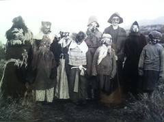 Photo in Museum South Uist