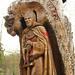 Templario en Priaranza del Bierzo