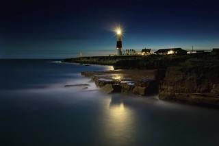 Moonlit Bill (Commended in TAV LPOTY 2012)