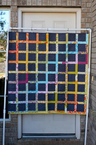 quilt frame 1