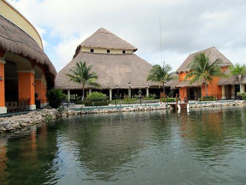 winter mexico boat resort rivieramaya 2012 grandpalladium