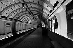 "Metro Tube at Wheaton Station • <a style=""font-size:0.8em;"" href=""http://www.flickr.com/photos/59137086@N08/6971703263/"" target=""_blank"">View on Flickr</a>"