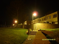 Doxford Park (Doxy) a condemned council estate. (NightSnapper) Tags: england condemned panasonic housing beforeandafter northeast beforeafter thenandnow councilestate oldandnew thennow housingestate oldnew tynewear tyneandwear councilhousing northeastengland doxy doxfordpark condemnedhousing panasonictz8 nightsnapper condemnedcouncilestate condemnedcouncilhousingestate