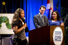 2012 03 13 - 4308 - Washington DC - Everybody Wins Gala (thisisbossi) Tags: unitedstates usa washingtondc dc northwest nw downtown capitalhilton everybodywins everybodywinsdc ewdc education literacy reading children mentoring philanthropy galas phyliciamckissick